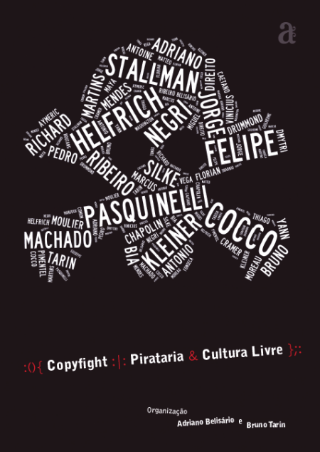 :(){ Copyfight :|: Pirataria & Cultura Livre };: