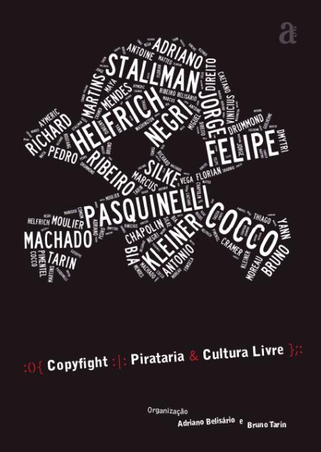 :(){ Copyfight :|: Pirataria & Cultura Livre };: