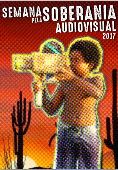 Semana pela Soberania Audiovisual