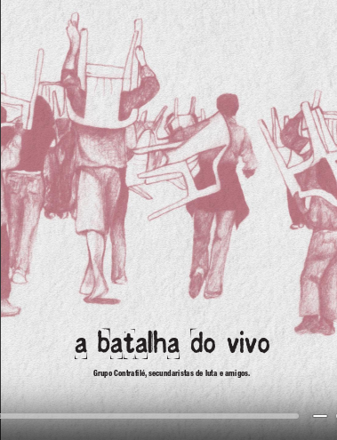 A Batalha do Vivo