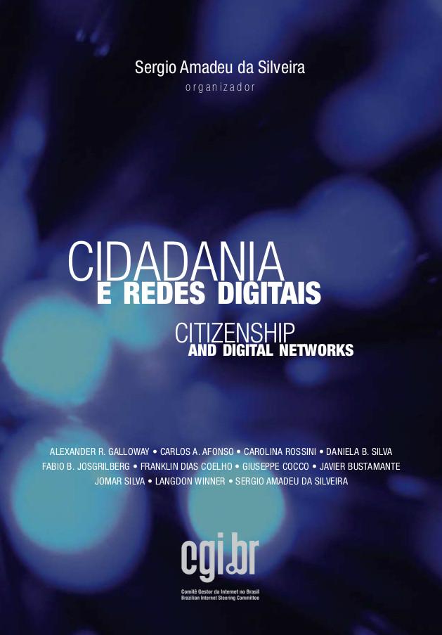 Cidadania e Redes Digitais