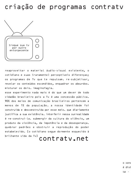 Contratv.net