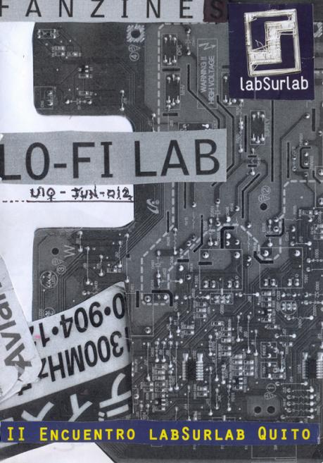 labSURlab #2